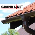 Пластиковая система grand line