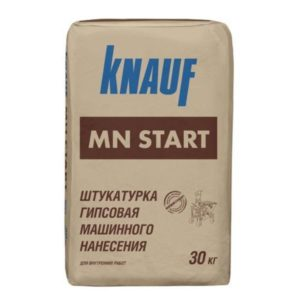 КНАУФ-МН СТАРТ 30кг